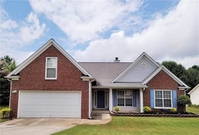 1820 Patrick Mill Place, Buford, GA 30518 (MLS #6898565) :: North Atlanta Home Team