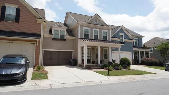 1057 Regal Hills Lane, Mableton, GA 30126 (MLS #6898567) :: Lucido Global