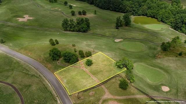 605 Club Drive, Commerce, GA 30529 (MLS #6898575) :: RE/MAX Paramount Properties