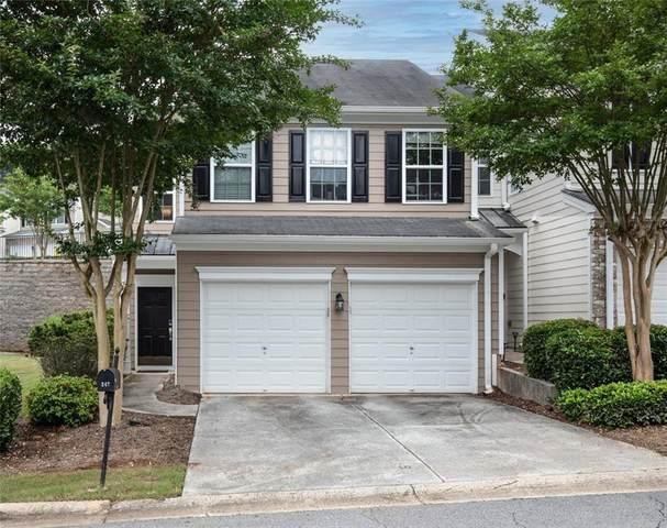 247 Cavendar Way #17, Marietta, GA 30066 (MLS #6898581) :: RE/MAX Paramount Properties