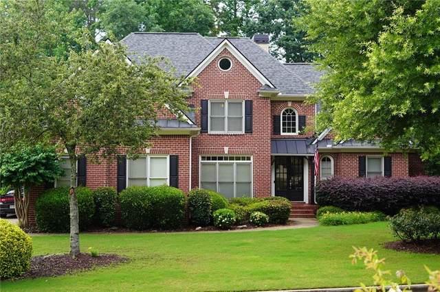 234 Cedarhurst Drive, Canton, GA 30115 (MLS #6898590) :: Compass Georgia LLC