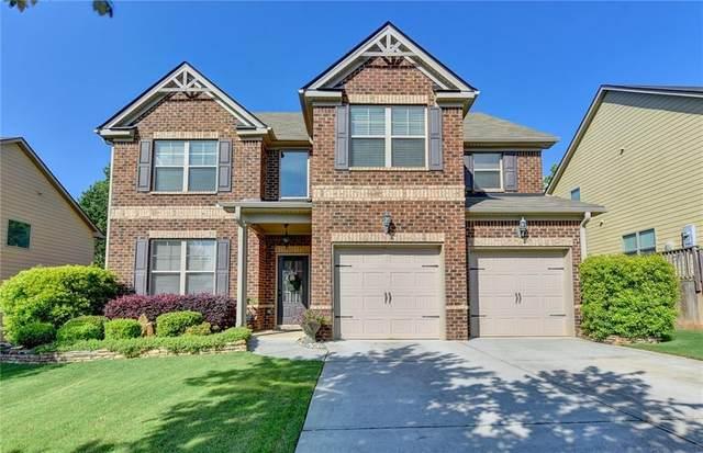 4649 Bogan Meadows Drive, Buford, GA 30519 (MLS #6898593) :: North Atlanta Home Team