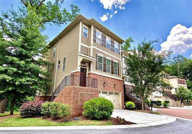 2131 Elvan Circle NE, Atlanta, GA 30317 (MLS #6898595) :: Path & Post Real Estate