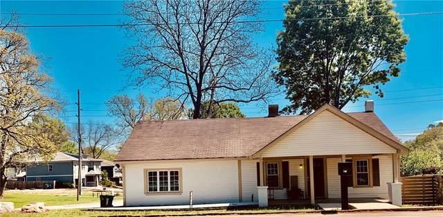 327 N Clarendon Avenue, Scottdale, GA 30079 (MLS #6898614) :: Kennesaw Life Real Estate