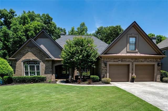 1355 Lamont Circle, Dacula, GA 30019 (MLS #6898622) :: North Atlanta Home Team