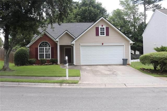 1367 Westward Drive SW, Marietta, GA 30008 (MLS #6898627) :: North Atlanta Home Team