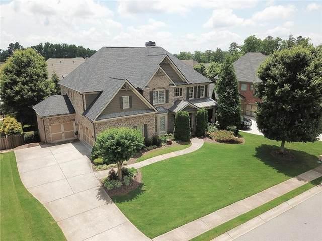 4640 Allistair Drive, Cumming, GA 30040 (MLS #6898654) :: North Atlanta Home Team
