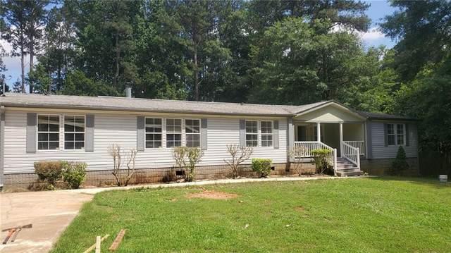 260 Steele Drive, Hampton, GA 30228 (MLS #6898672) :: North Atlanta Home Team