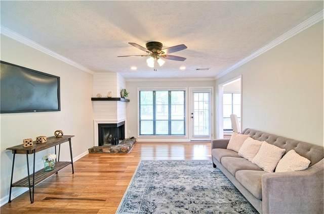673 Highland Court, Marietta, GA 30068 (MLS #6898682) :: RE/MAX Paramount Properties