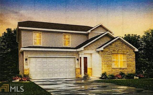 51 Ryans Point, Dallas, GA 30132 (MLS #6898686) :: Dillard and Company Realty Group