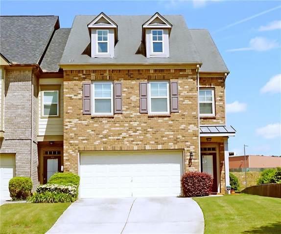 939 Parkside Wood Court, Lawrenceville, GA 30043 (MLS #6898690) :: North Atlanta Home Team