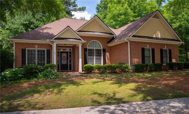 4455 Mariners Ridge, Alpharetta, GA 30005 (MLS #6898712) :: Path & Post Real Estate