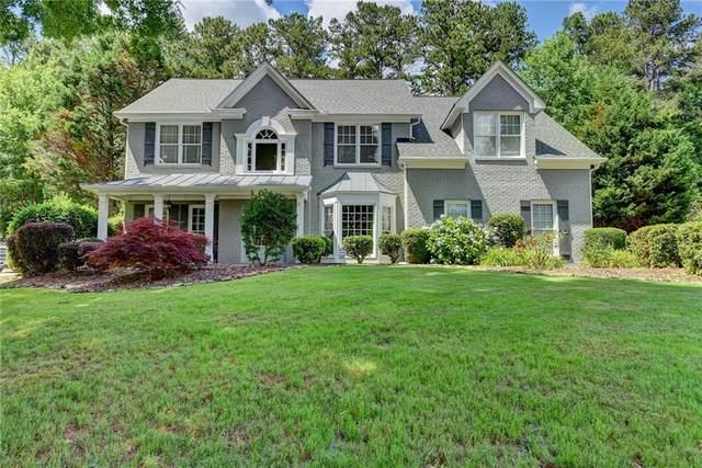 2505 Stonevalley Lane, Cumming, GA 30041 (MLS #6898713) :: Compass Georgia LLC