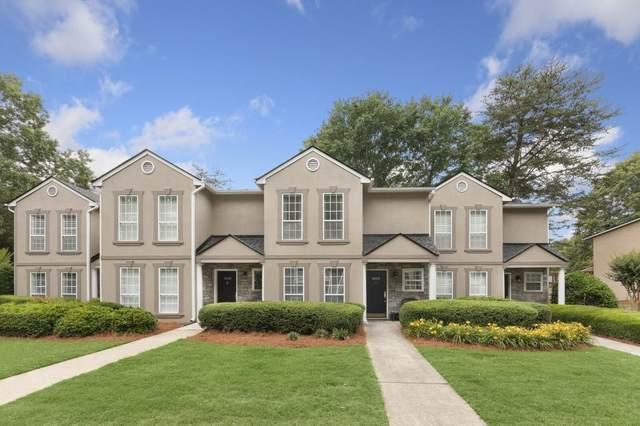 1003 Masons Creek Circle, Atlanta, GA 30350 (MLS #6898720) :: RE/MAX Paramount Properties