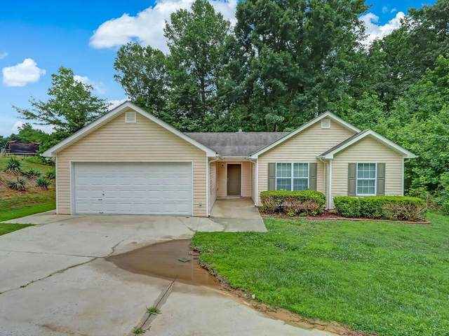 3508 Synthia Court, Gainesville, GA 30507 (MLS #6898728) :: Lucido Global