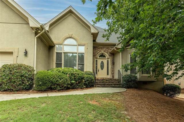 3985 Bridlewood Drive, Duluth, GA 30096 (MLS #6898730) :: North Atlanta Home Team