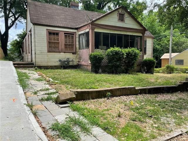 682 Jett Street NW, Atlanta, GA 30318 (MLS #6898735) :: RE/MAX Paramount Properties