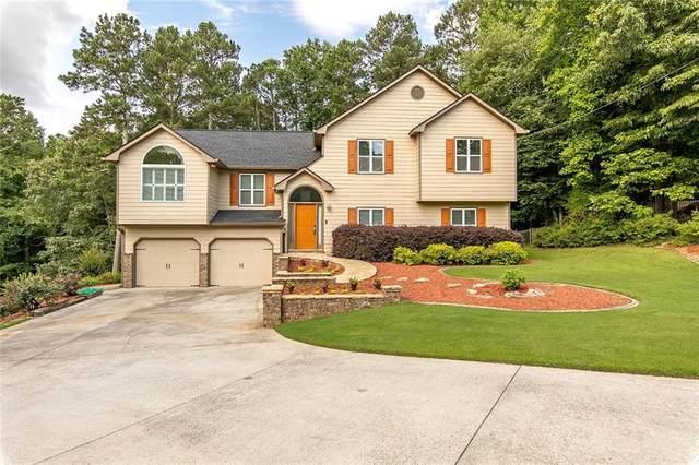 419 Wood Branch Street, Woodstock, GA 30188 (MLS #6898739) :: Path & Post Real Estate