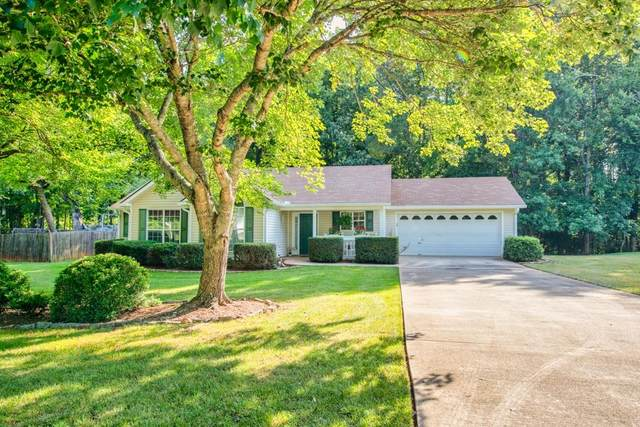 6865 Bannister Park Lane, Cumming, GA 30028 (MLS #6898760) :: North Atlanta Home Team