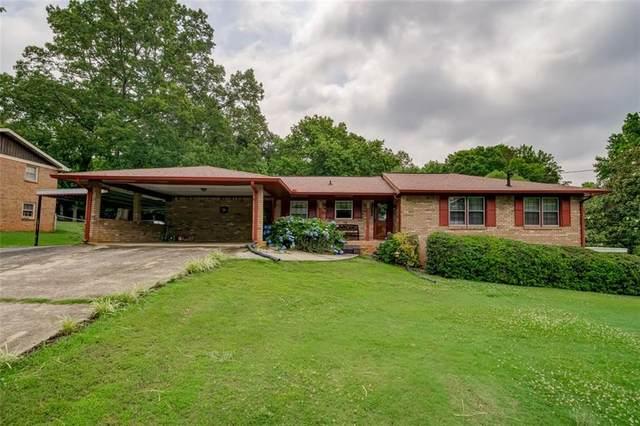 3753 Briarcliff Drive, Douglasville, GA 30135 (MLS #6898764) :: North Atlanta Home Team
