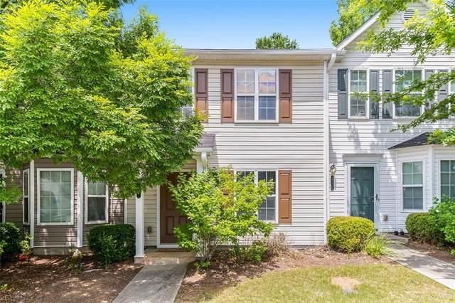 783 Crestwell Circle SW, Atlanta, GA 30331 (MLS #6898773) :: Path & Post Real Estate