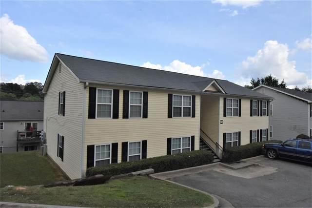1600 Stonehaven Circle, Cartersville, GA 30121 (MLS #6898774) :: Maria Sims Group
