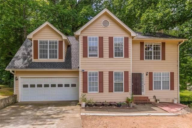 2563 Creek Terrace, Snellville, GA 30078 (MLS #6898780) :: Lucido Global