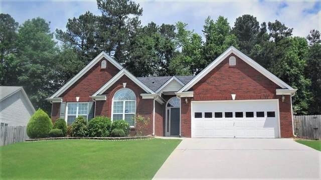 3463 Morning Top Place, Suwanee, GA 30024 (MLS #6898791) :: Path & Post Real Estate