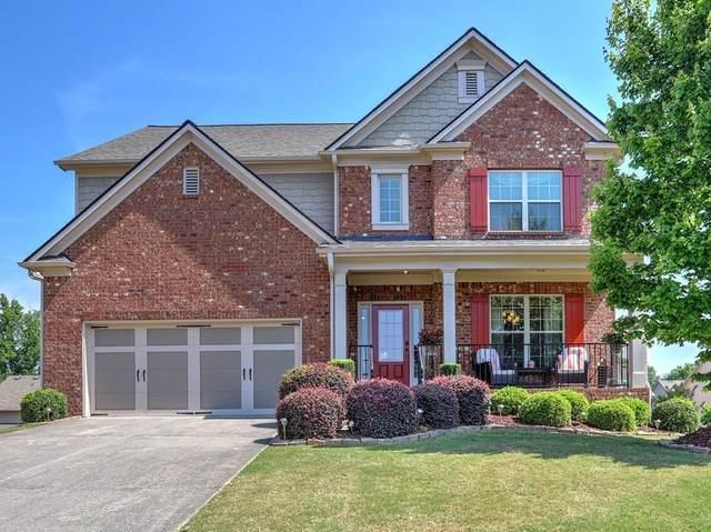 1520 Woodall Trace, Alpharetta, GA 30004 (MLS #6898801) :: Path & Post Real Estate