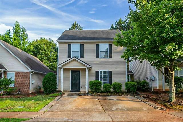 183 London Drive, Mcdonough, GA 30253 (MLS #6898805) :: North Atlanta Home Team