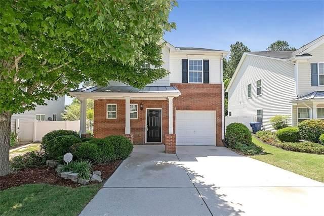 103 Silver Spring Street, Dallas, GA 30157 (MLS #6898808) :: North Atlanta Home Team