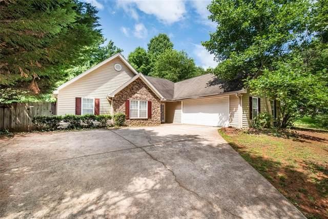 5208 Monarch Drive, Gainesville, GA 30506 (MLS #6898822) :: Lucido Global