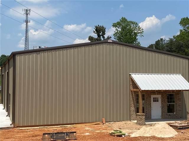 50 Harmony Court, Jasper, GA 30143 (MLS #6898841) :: Dillard and Company Realty Group