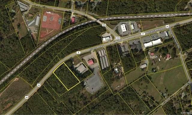 0 Highway 29, Auburn, GA 30011 (MLS #6898845) :: Dillard and Company Realty Group