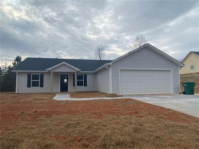 410 Russell Woods Drive, Mount Airy, GA 30563 (MLS #6898854) :: Path & Post Real Estate
