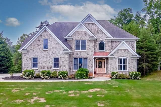 6005 Rockingham Way, Gainesville, GA 30506 (MLS #6898860) :: North Atlanta Home Team