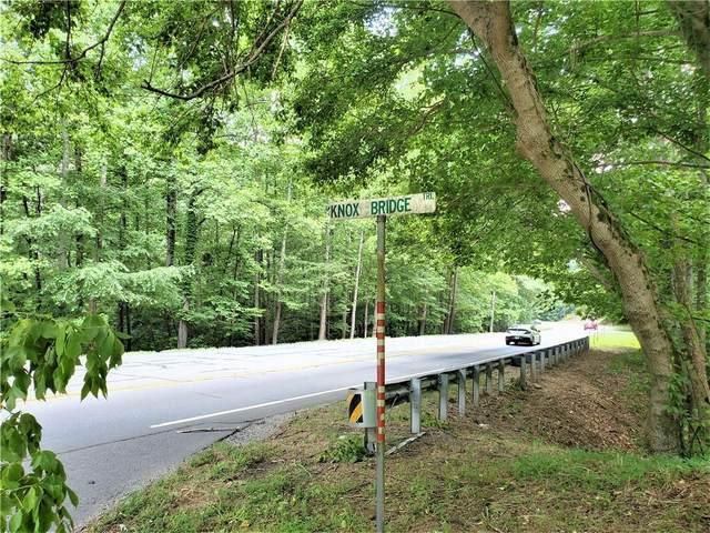 0 Knox Bridge Highway, Canton, GA 30114 (MLS #6898866) :: North Atlanta Home Team