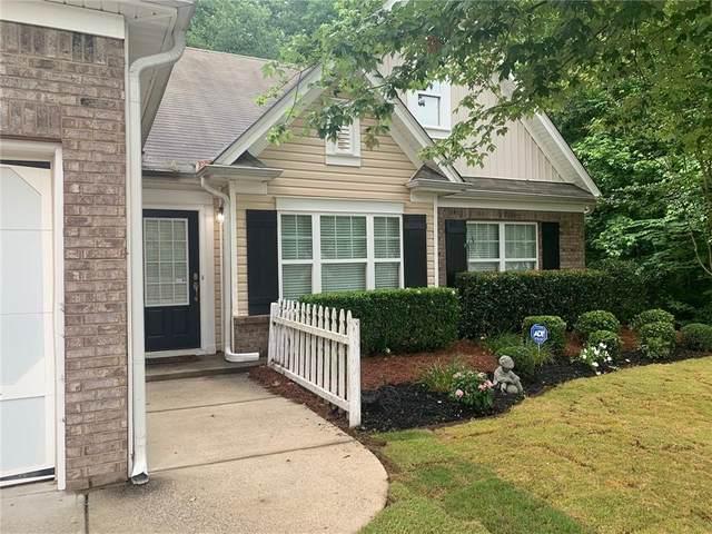 2577 Woodford Lane, Buford, GA 30519 (MLS #6898878) :: Compass Georgia LLC