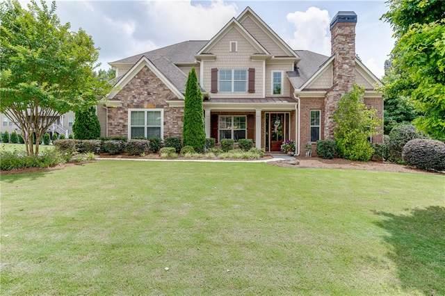 4075 Toulon Lane, Cumming, GA 30040 (MLS #6898879) :: Scott Fine Homes at Keller Williams First Atlanta