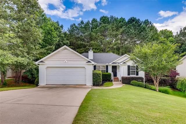 219 Beckett Drive, Dallas, GA 30132 (MLS #6898883) :: North Atlanta Home Team