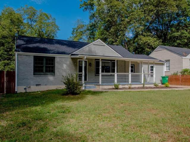 2706 Joyce Avenue, Decatur, GA 30032 (MLS #6898888) :: The Justin Landis Group