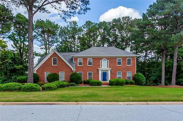 1196 Kenilworth Trace, Snellville, GA 30078 (MLS #6898889) :: North Atlanta Home Team