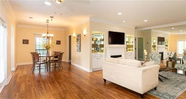 28415 Plantation Drive NE #415, Atlanta, GA 30324 (MLS #6898890) :: Kennesaw Life Real Estate
