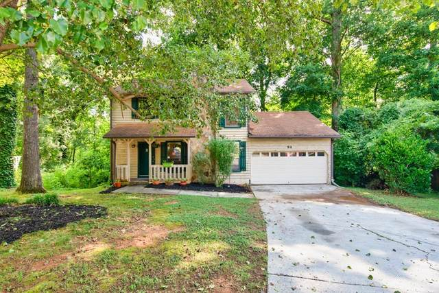 94 Timothy Lane NW, Lilburn, GA 30047 (MLS #6898897) :: Path & Post Real Estate