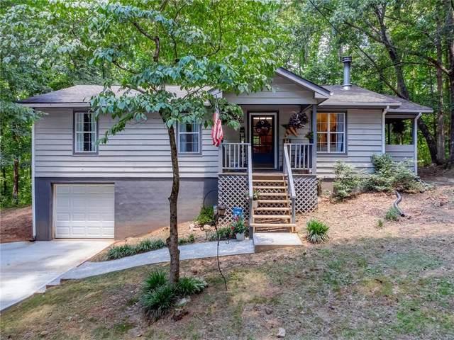 2278 Pleasant Hill Road, Talking Rock, GA 30175 (MLS #6898919) :: Kennesaw Life Real Estate