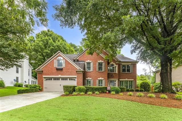 535 St Devon Way, Johns Creek, GA 30097 (MLS #6898941) :: North Atlanta Home Team