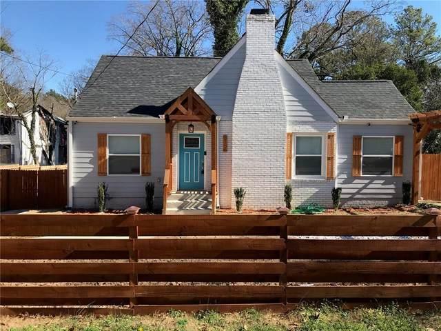 3164 Harris Drive, East Point, GA 30344 (MLS #6898949) :: North Atlanta Home Team