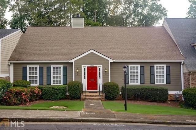 1486 Brianwood Road, Decatur, GA 30033 (MLS #6898950) :: North Atlanta Home Team