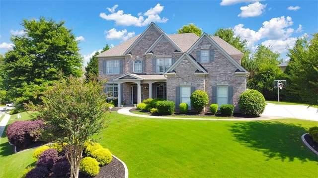 612 Devon Brooke Drive, Woodstock, GA 30188 (MLS #6898969) :: North Atlanta Home Team