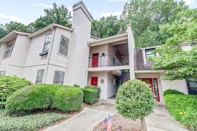 1703 Huntingdon Chase, Sandy Springs, GA 30350 (MLS #6898981) :: The Huffaker Group